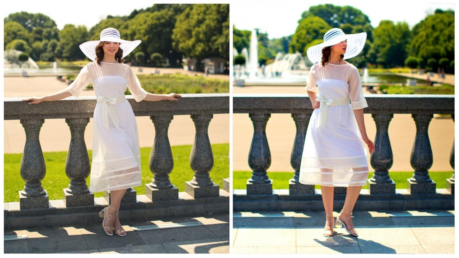 Платье Париж, стоимость 7500₽