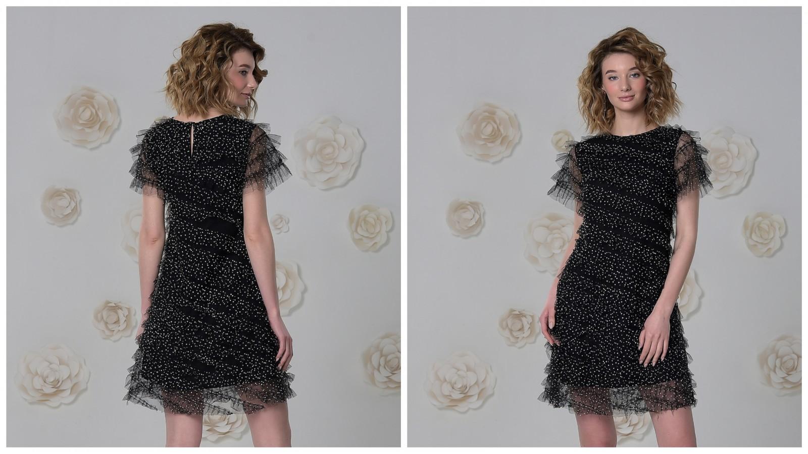 Платье Софья, стоимость 7900 рублей.