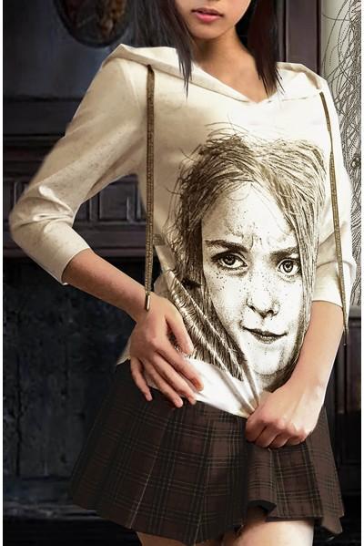 Блузка Барби (Арья)
