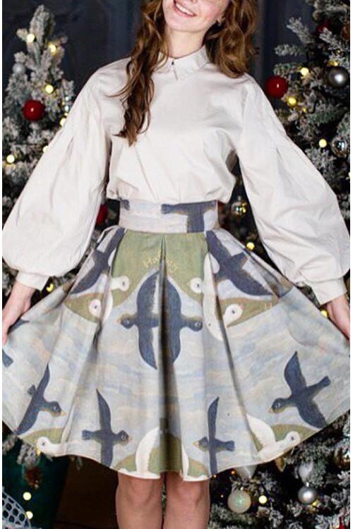 Блузка Люси ( в ассортименте)