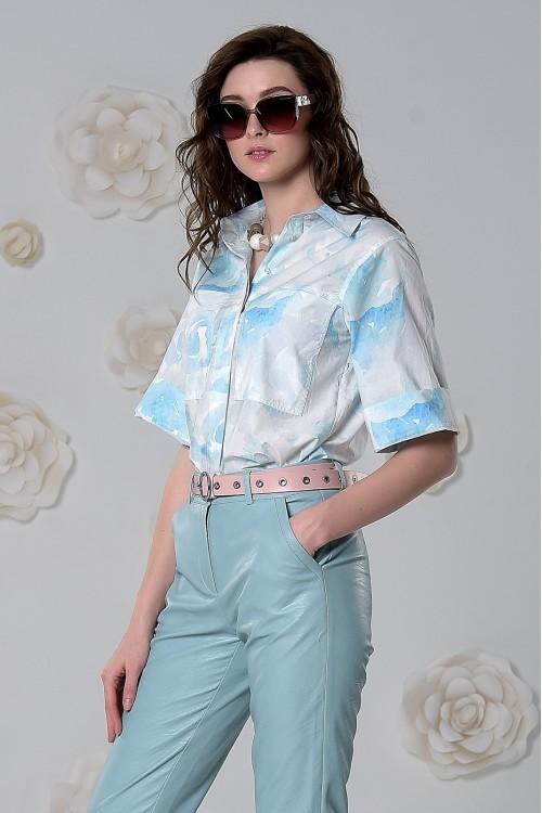 Рубашка Роза