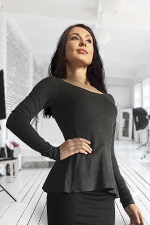 Блузка Терри