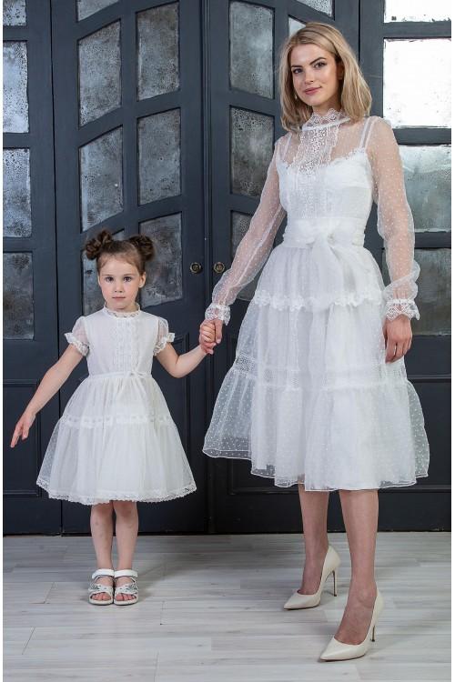 Look - Платье Анжела (Детское платье)