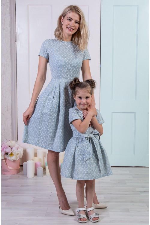 Look - Платье Колокол