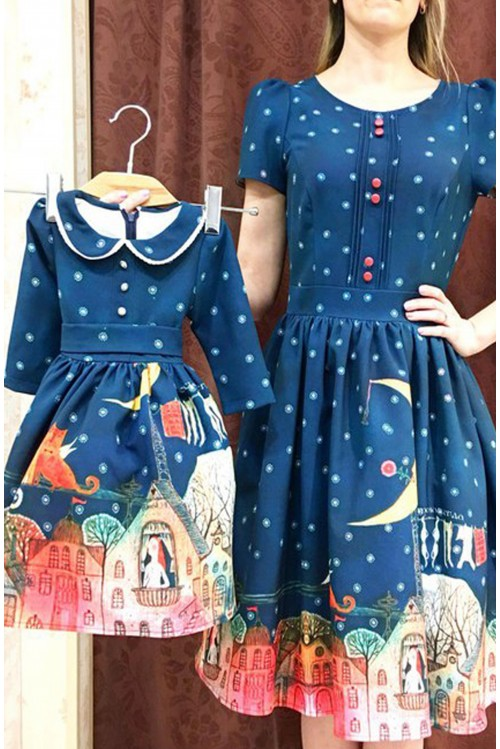 Платье Кети (Вместе навсегда I)