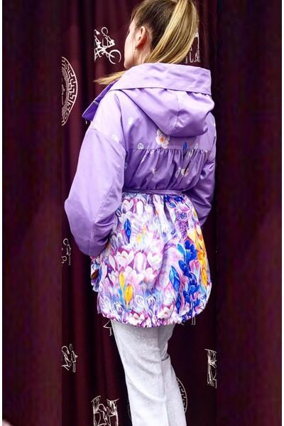 Куртка Мери (В ассортименте)