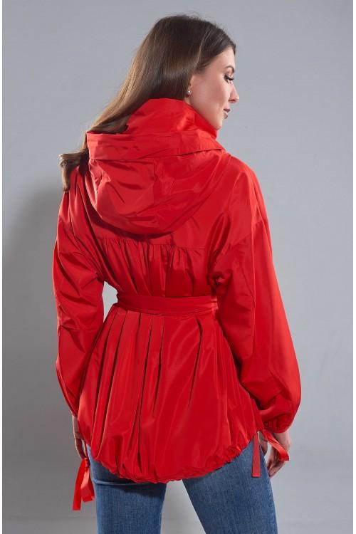 Куртка Мери (Красная)
