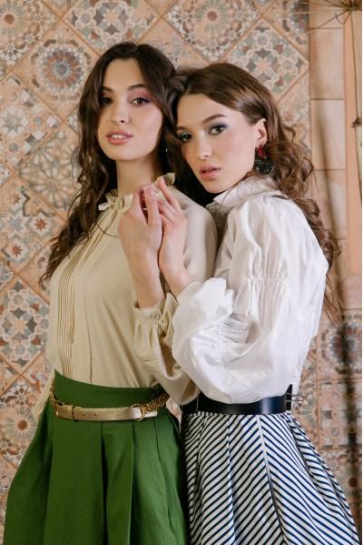 Блузка Светлана 2