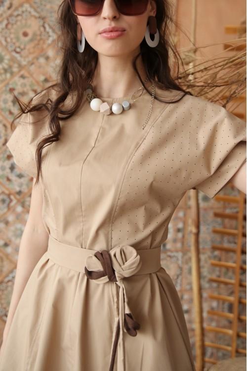 Платье Камила (в ассортименте)