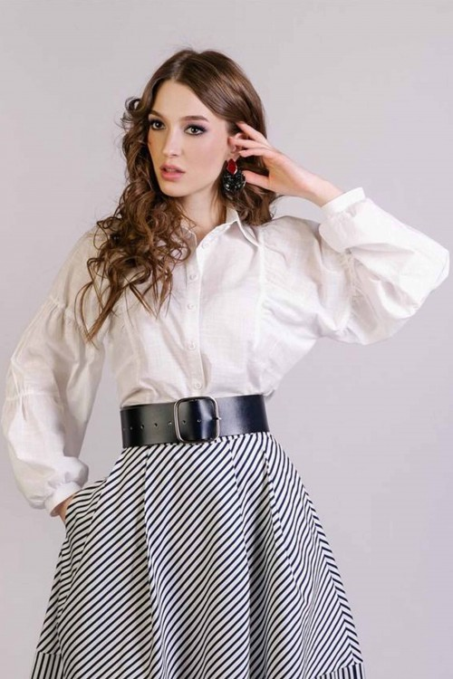 Блузка Валенсия