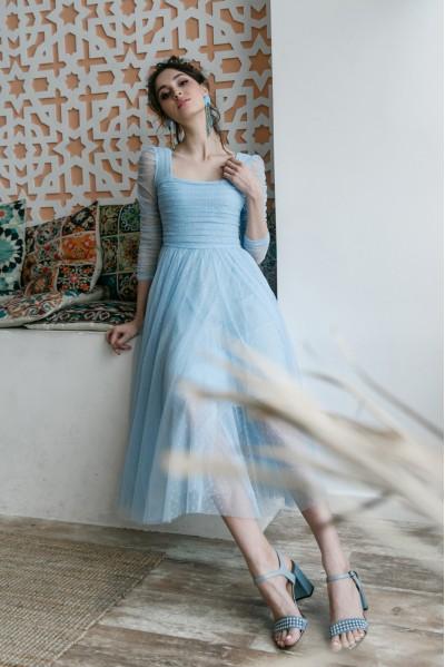 Платье Лавиния