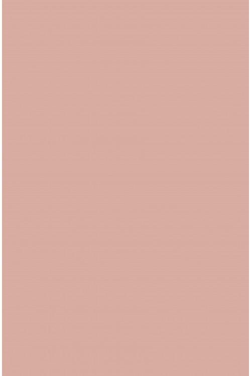Атлас розовый
