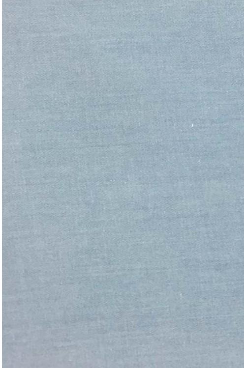Джинса светло-голубой