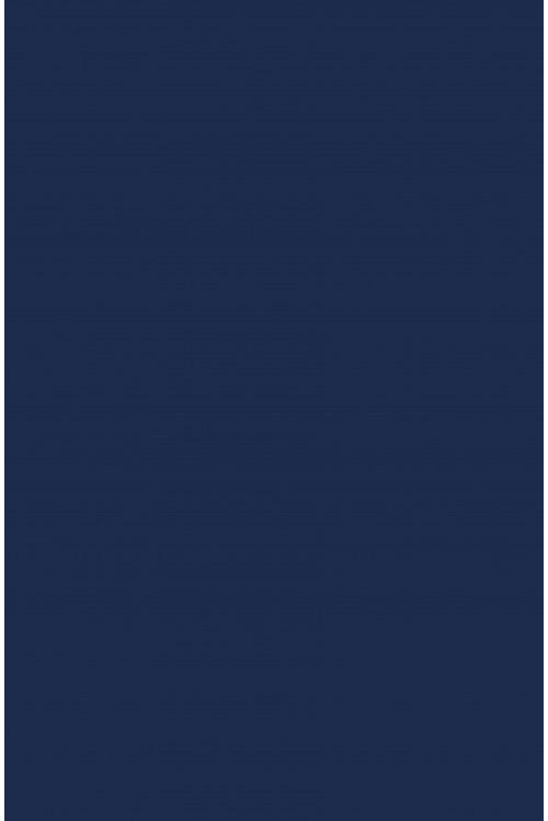 Фатин синий