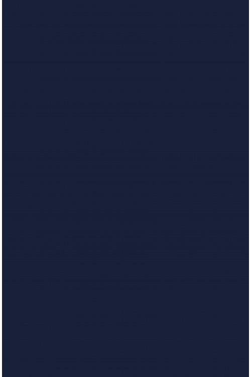 Хлопок темно-синий