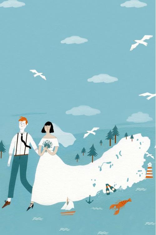 Принт Свадьба