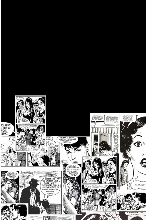 Принт Комиксы 2