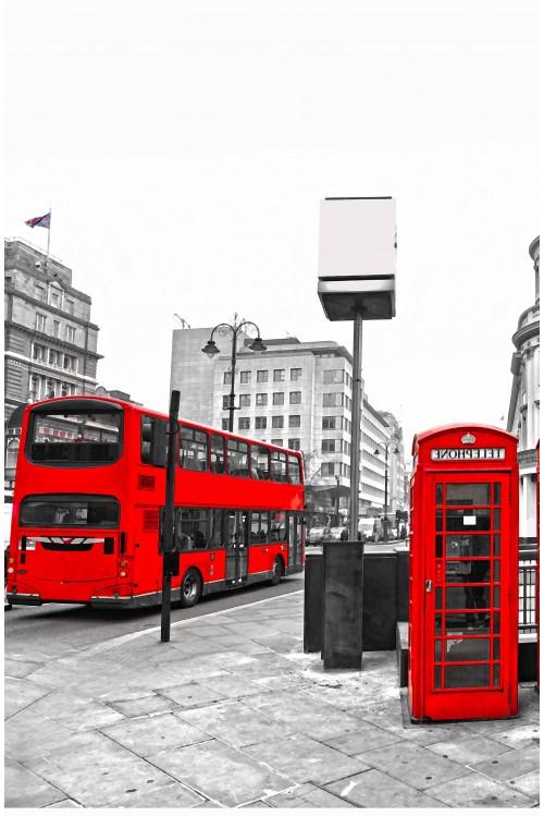 Принт Лондон