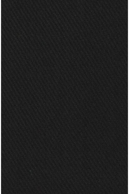 Плательно-костюмная Черный