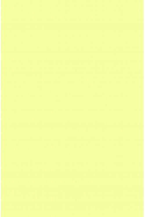 Шелк светло-лимонный