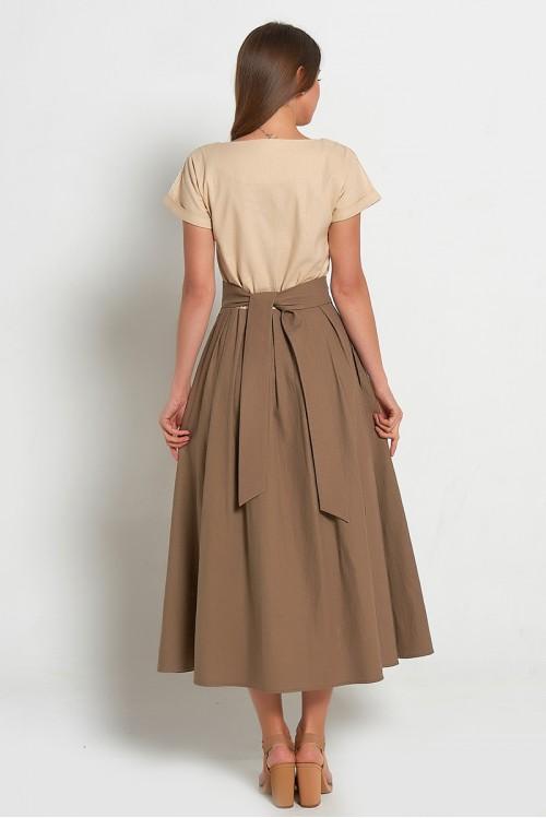 Платье Аленка