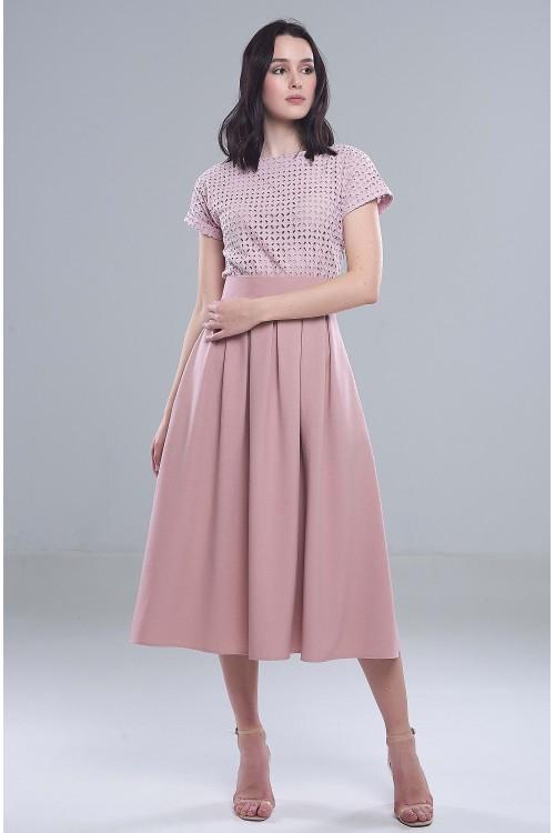 Платье Аленка (Шитье)