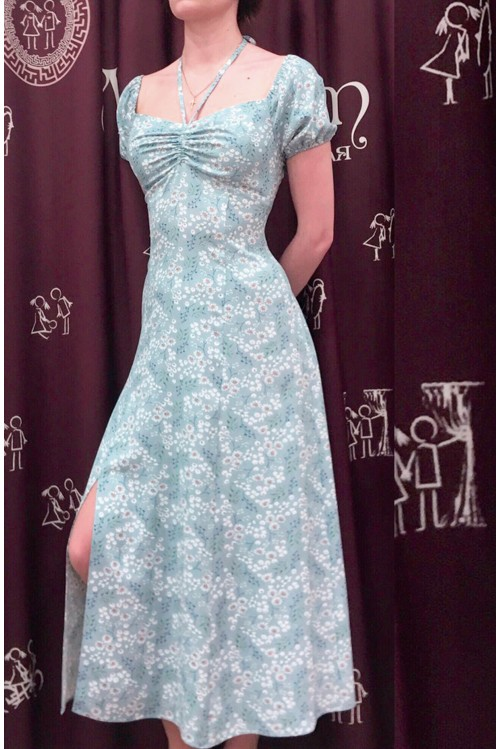 Платье Алина (Лето)