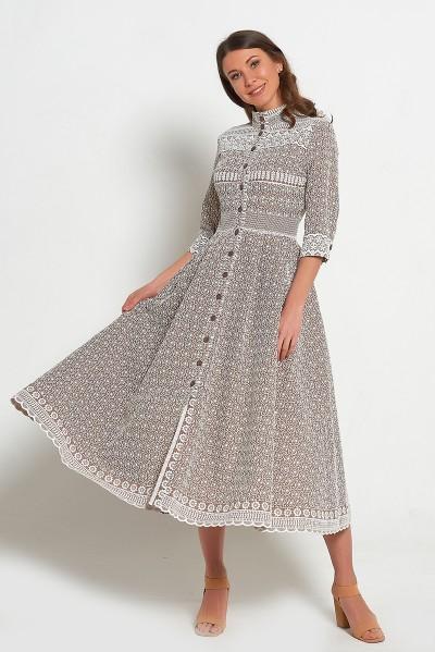 Платье Ангелина (Шитье)