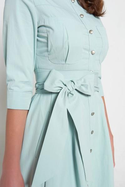 Платье Ангелина (Мята)