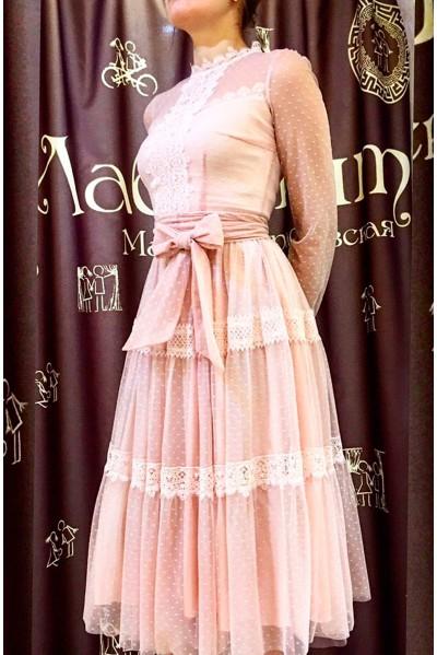 Платье Анжела II