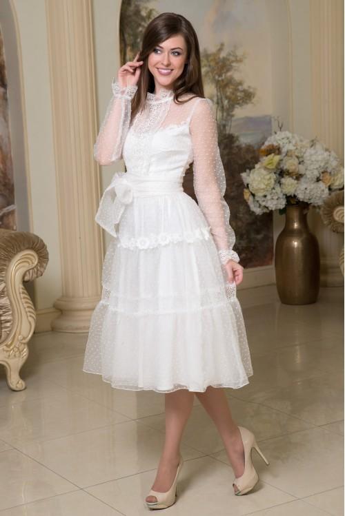 Платье Анжела (Органза)
