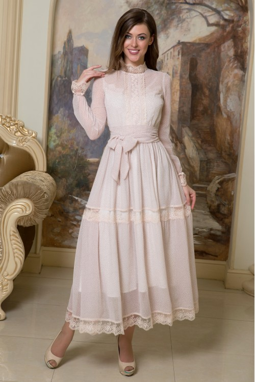 Платье Анжела (Шифон)