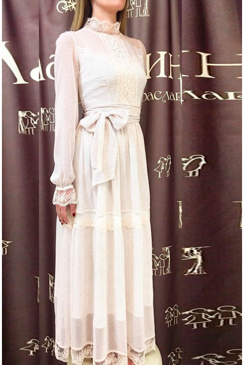 Платье Анжела (Шифон II)