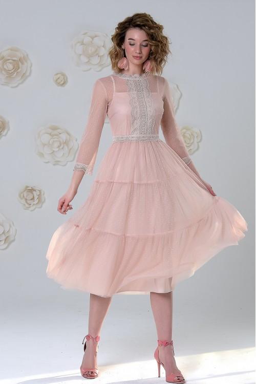 Платье Анжелика 2
