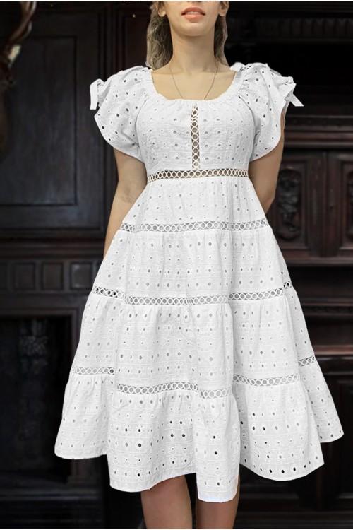 Платье Беатрис (Хлопок)