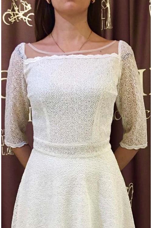 Платье Новая Джульетта (Пайетки II)