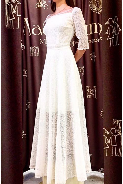 Платье Новая Джульетта (Пайетки)