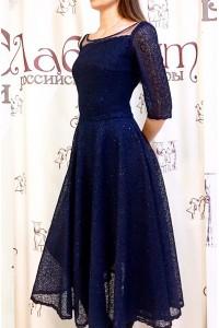 Платье Новая Джульетта (Пайетки I)