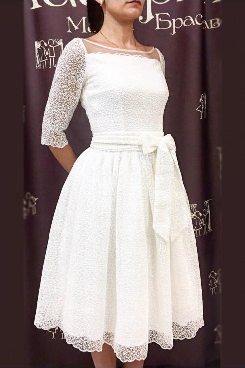 Платье Новая Джульетта