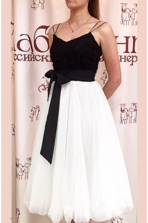 Платье Джулия М