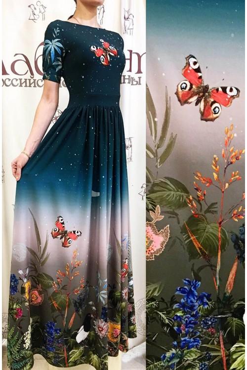 Платье Екатерина (Живая ночь I)
