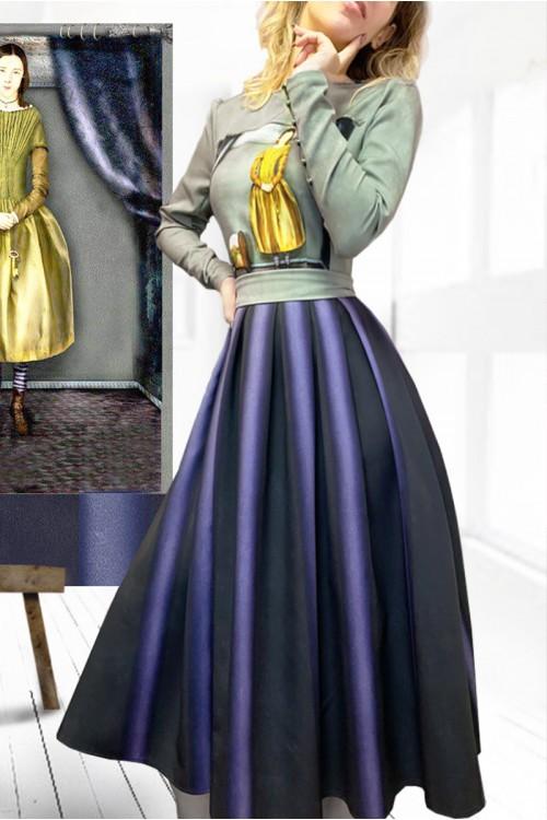 Платье Элизабет (Алиса)