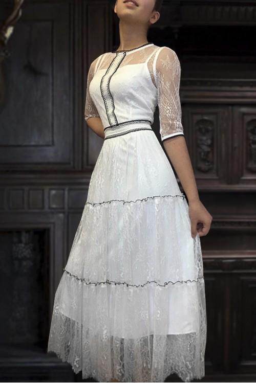 Платье Энди ( В ассортименте)