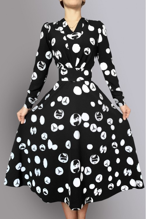 Платье Есения (Одри)