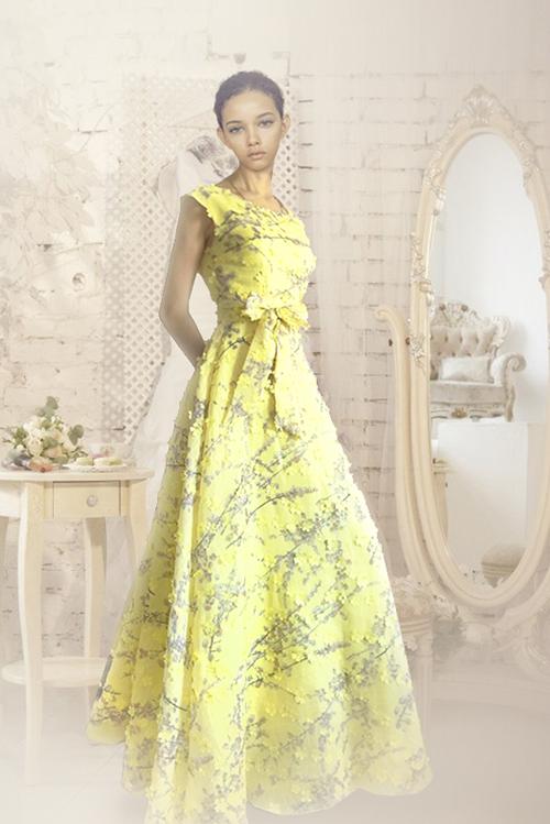 Платье Эшли II