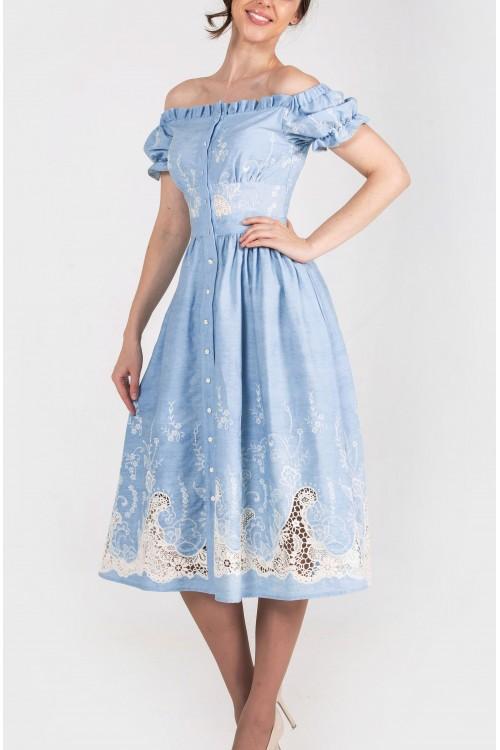 Платье Эстель