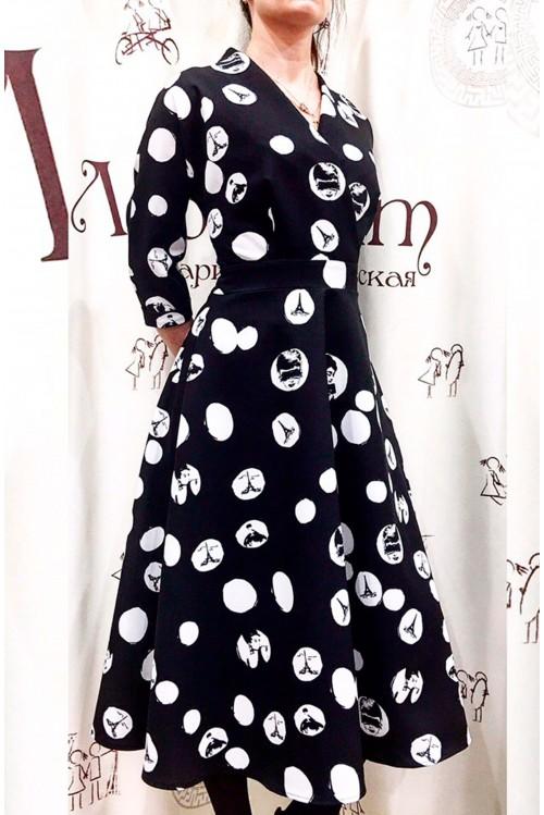 Платье Фаина (Одри)