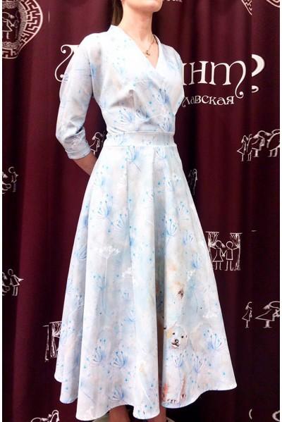 Платье Фаина (Умка)