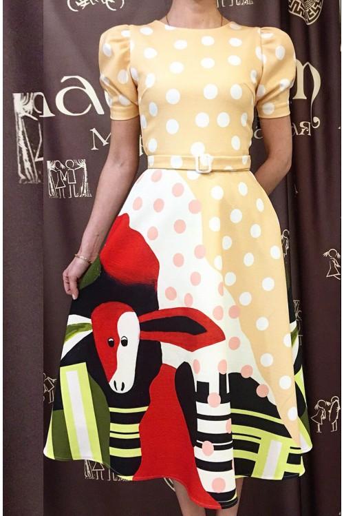 Платье Фиона (Кантри)