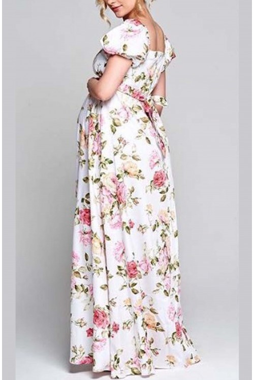 Платье Фонарик (для беременных)